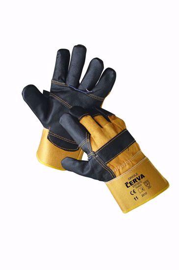 Obrázek ORIOLE rukavice kombinované - 10