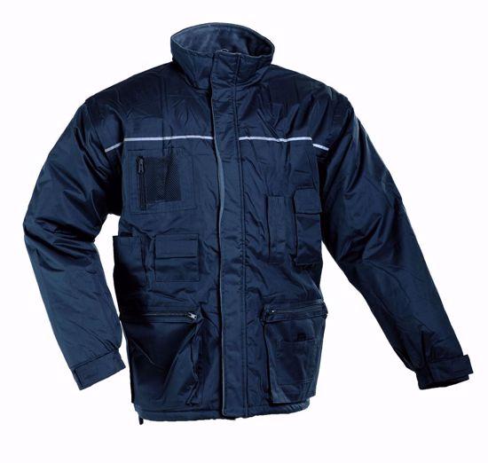 Obrázek LIBRA bunda zimní