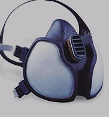 Obrázek pro kategorii Ochrana dechu