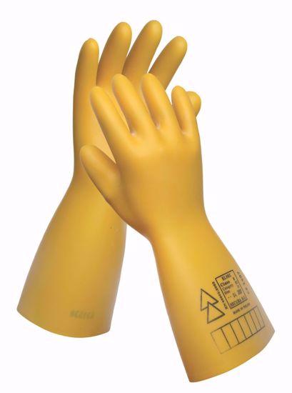 Obrázek z Dielektrické rukavice ELSEC 500 V