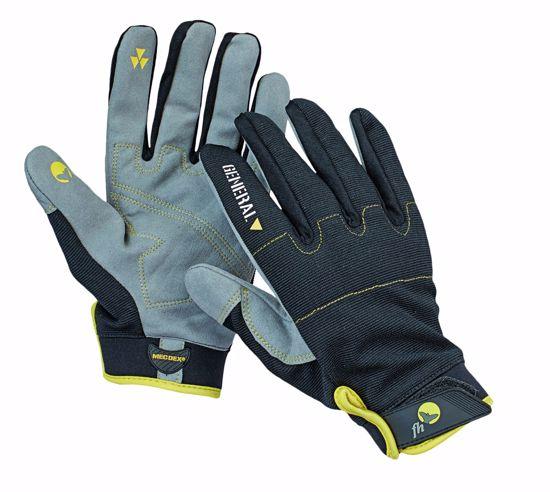 Obrázek EPOPS FH rukavice kombinované