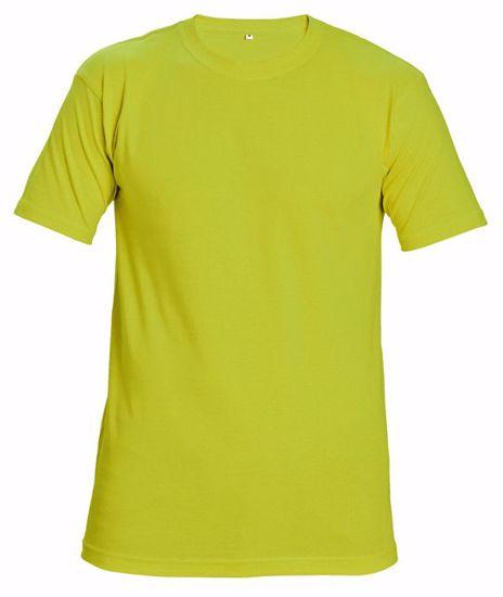 Obrázek TEESTA FLUORESCENT triko