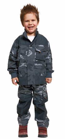 Obrázek pro kategorii Dětské oděvy