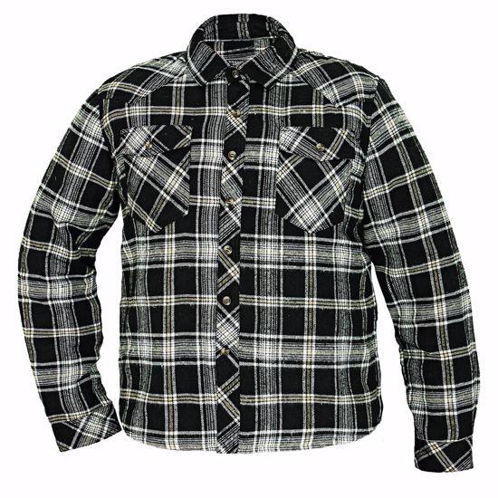 Obrázek LEGGA košile zateplená