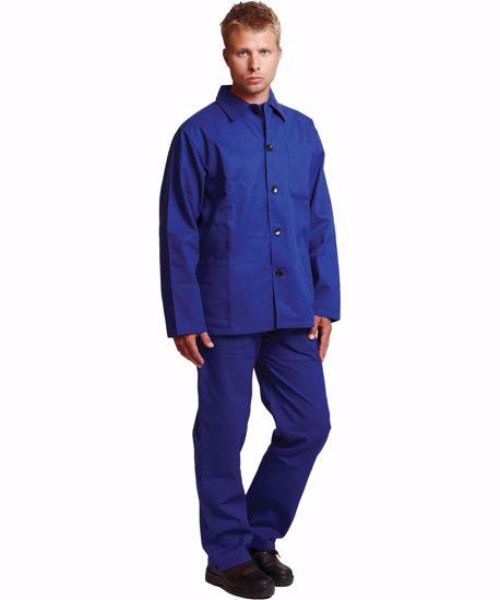 Obrázek FF JOEL BE-01-001 oblek dvoudílný