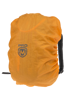 Obrázek z HERMIS Backpack black/orange