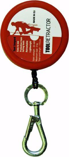 Obrázek z LANEX Samonavíjecí držák nářadí XPAY-003