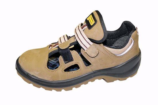 Obrázek z PANDA DINO sandal, olivova S1