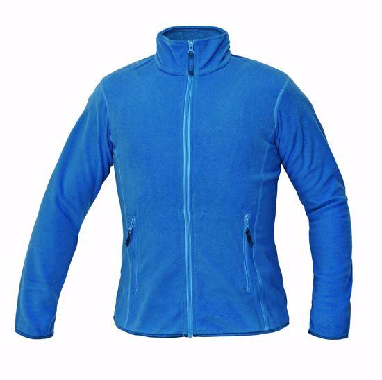 Obrázek GOMTI bunda fleece dámská
