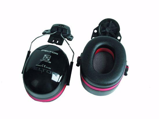 Obrázek z Peltor H540P3E-413-SV Sluch H10P3E-přilbu