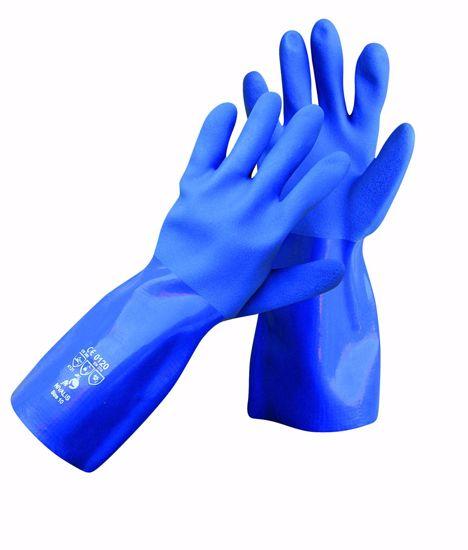 Obrázek z NIVALIS FH rukavice 10