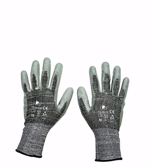 Obrázek z FF ROOK LIGHT HS-04-018 CUT 5 rukavice
