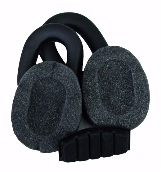 Obrázek z ED 99401 hygienický set-sluchátka ED 3
