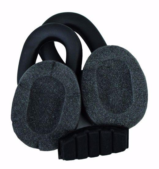 Obrázek ED 99401 hygienický set-sluchátka ED 3