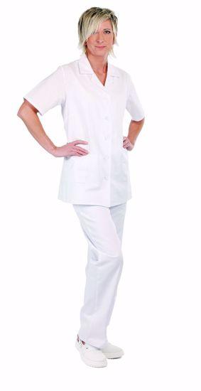 Obrázek LILY košile kr. rukáv dámská