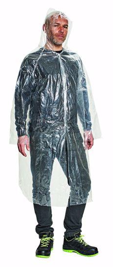 Obrázek PE pláštěnka