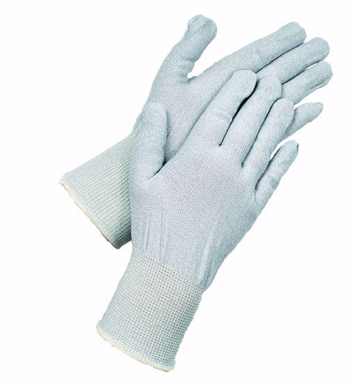 Obrázek WRYNECK ESD rukavice pletené