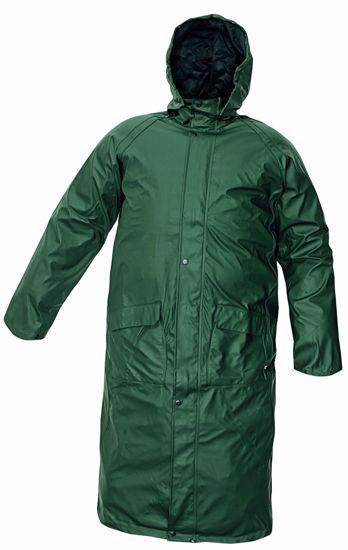Obrázek z SIRET (PRUTH) plášť