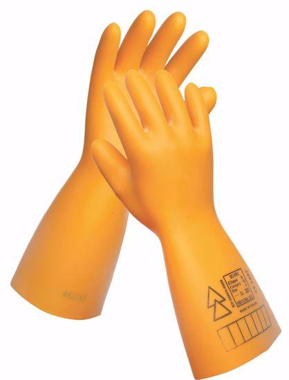 Obrázek Dielektrické rukavice ELSEC 26,5 kV