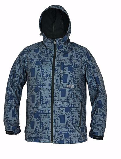 Obrázek z GLASSON softshellová bunda