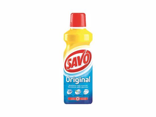 Obrázek SAVO Originál  1,2 l