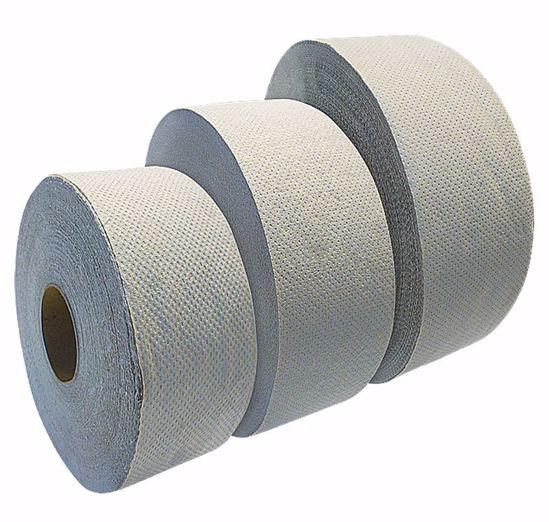 Obrázek z Toaletní papír JUMBO jednovrstvý 190 mm