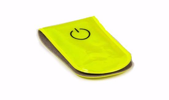 Obrázek Attachable Magnetic LED (PAR)
