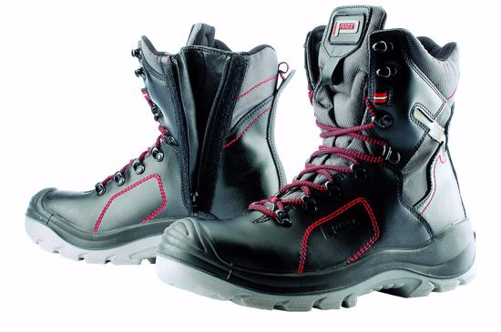 Obrázek PANDA STRALIS zimní obuv S3