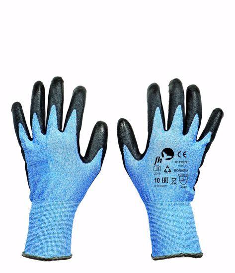 Obrázek BONASIA FH rukavice CUT 3 PU 15g