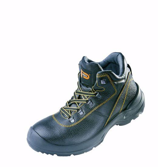 Obrázek PANDA ORSETTO kotníková obuv S3
