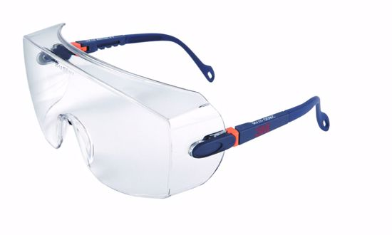 Obrázek 3M 2800 brýle čirý zorník