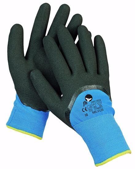 Obrázek MILVUS rukavice