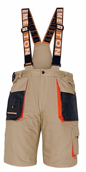 Obrázek EMERTON SUMMER kalhoty 4in1 béžová 56