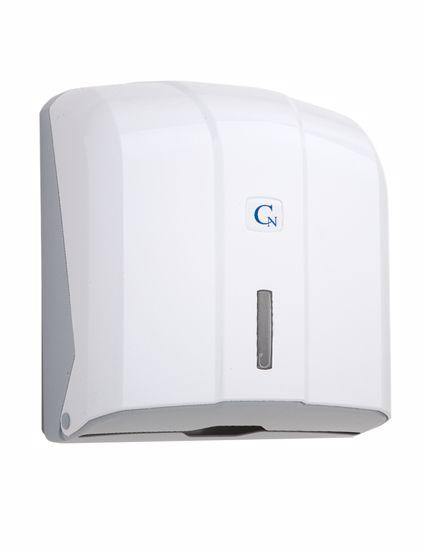 Obrázek CN zásobník ručníků ZZ bílý