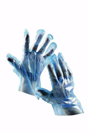 Obrázek DUCK BLUE rukavice JR polyetyléno