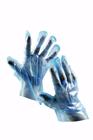Obrázek DUCK BLUE rukavice