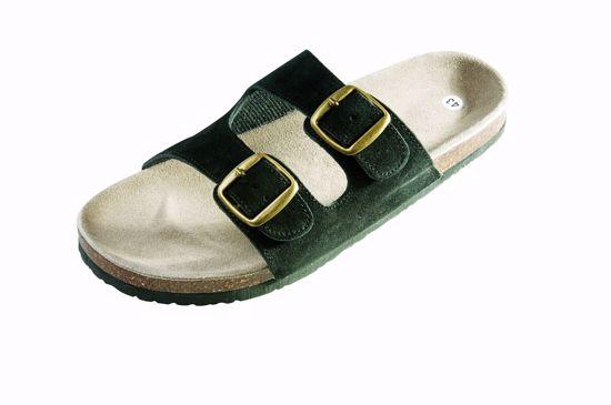 Obrázek Pantofle PUDU UNI bílé