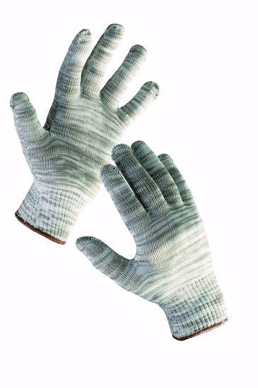 Obrázek BULBUL rukavice kasilonové