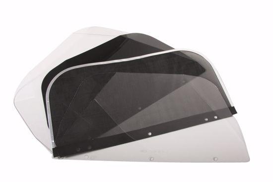 Obrázek JSP ANX060-230 polykarbonátový štít