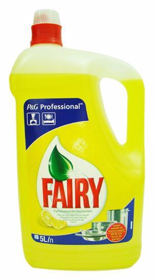Obrázek z JAR-FAIRY 5L professional