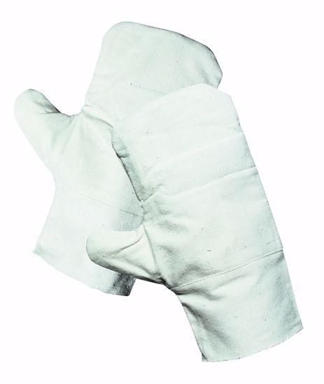 Obrázek OUZEL rukavice bavlněné palcové - 10