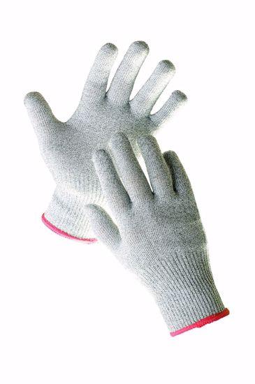 Obrázek z CROPPER rukavice chemická vlákna