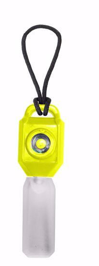 Obrázek HV09 - LED Zip Puller-doplněk zipu (stahovák)
