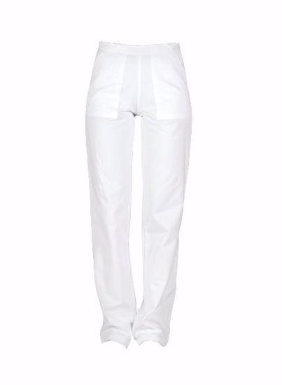 Obrázek lékařské kalhoty dámské přepínací