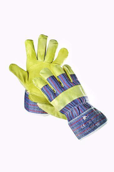 Obrázek FF HS-01-004 rukavice kombinované - 10