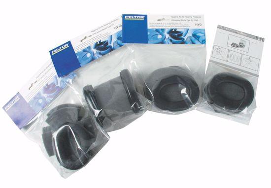 Obrázek Peltor HY52 Hyg. set na sluchátka H520