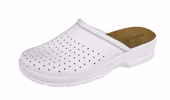 Obrázek TARUCA LADY pantofle bílá