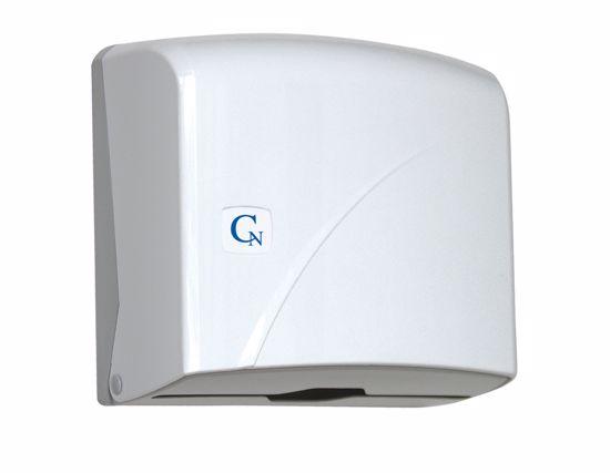 Obrázek CN zásobník ručníků Z200 bílý