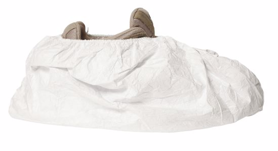 Obrázek Tyvek 500 níz.návl.obuv antislip POSA 36 - 42