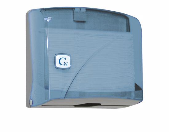 Obrázek CN zásobník ručníků Z200 modrý